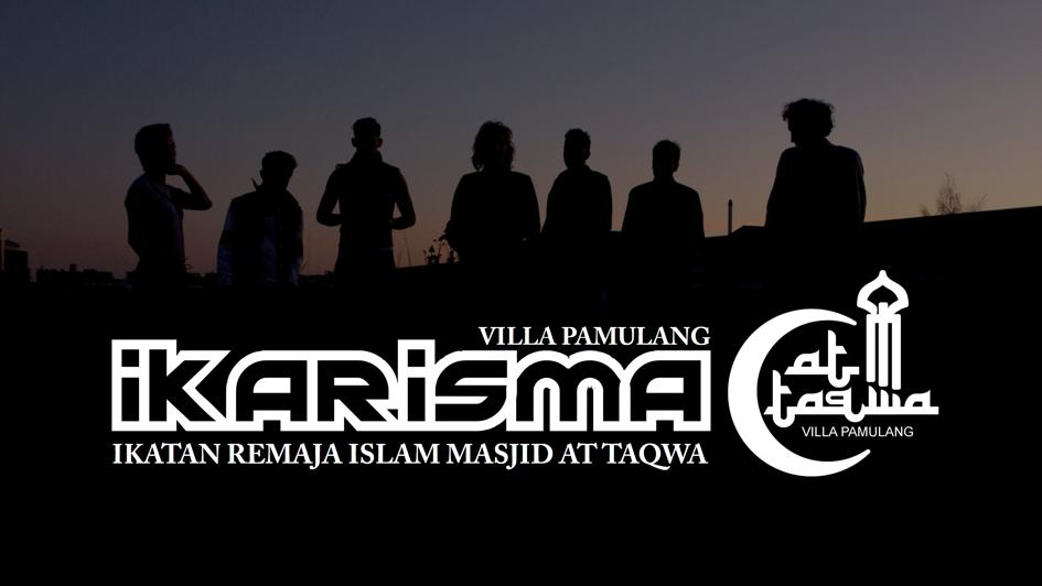 Ikatan Remaja Masjid At Taqwa telah terbentuk