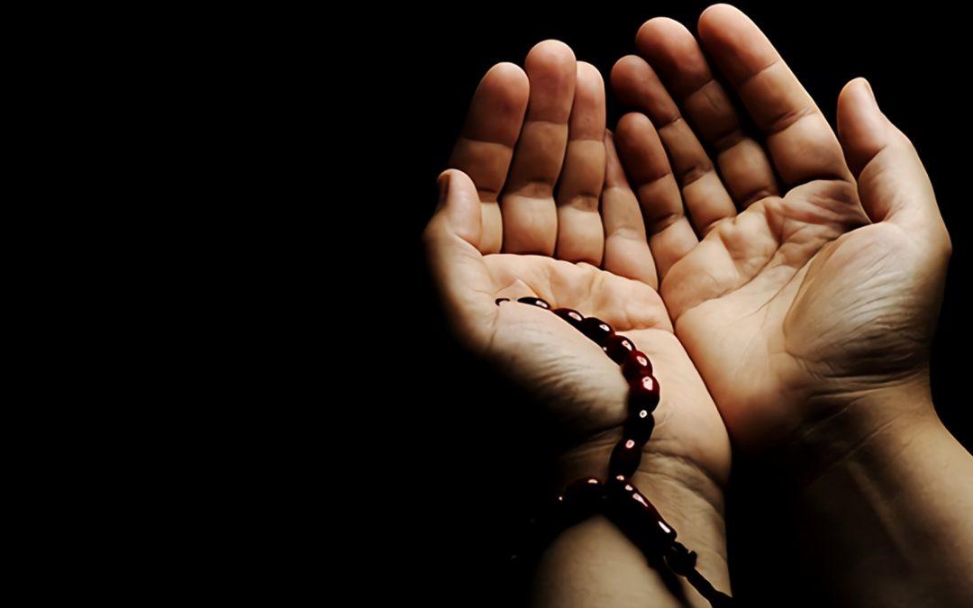 Berdoa itu Wajib?