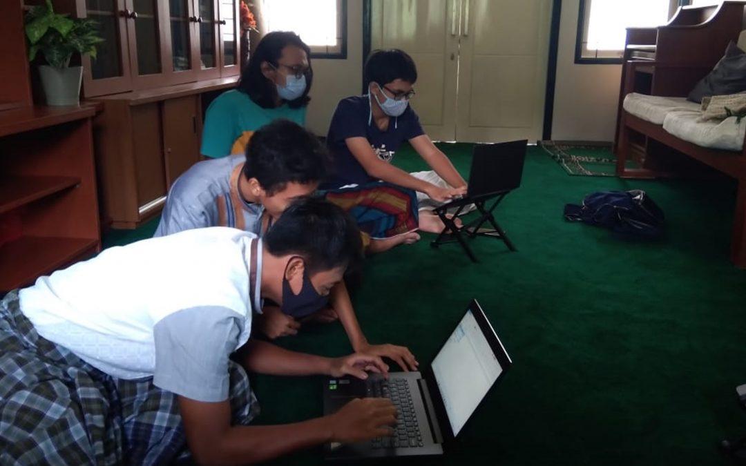 Pelatihan Microsoft Excel Remaja